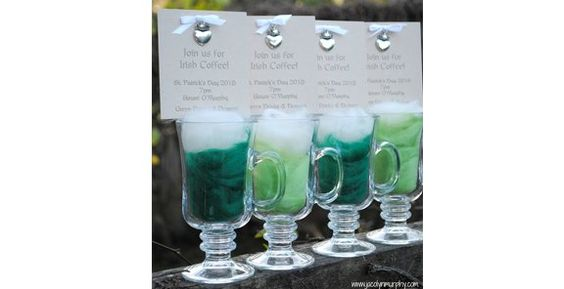 25 Lucky St. Patrick's Day Ideas | Homesessive.com