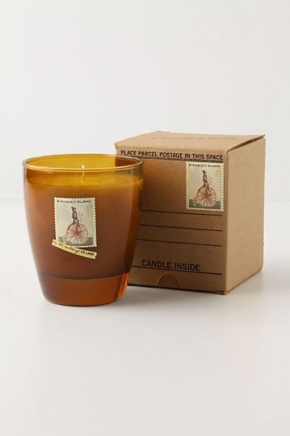 Candle By The Creators Of Le Labo - StyleSays