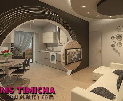 arch platre algerie - Ms Timicha | Décoration Marocaine ...