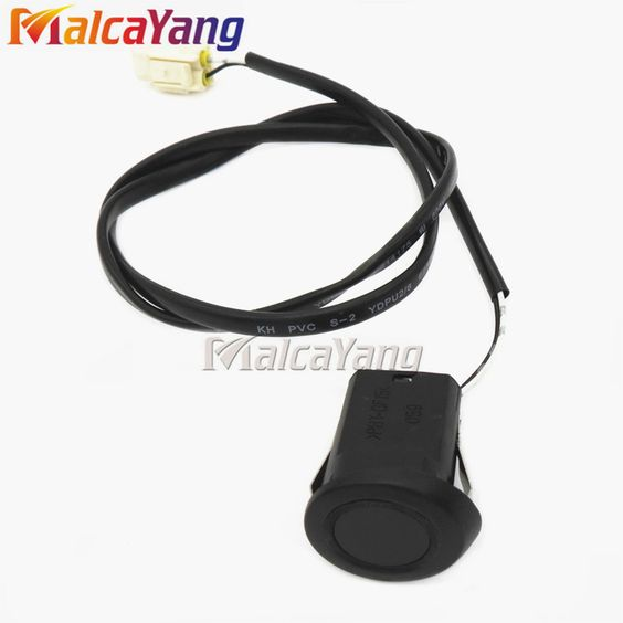 89341 28340 Parking Assist Sensor For Toyota Estima Acr30 Acr40 89341 28340 C0 Car Electronics Electronics Earbuds