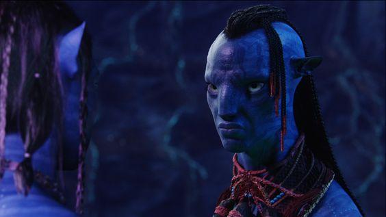 Avatar Shot-By-Shot