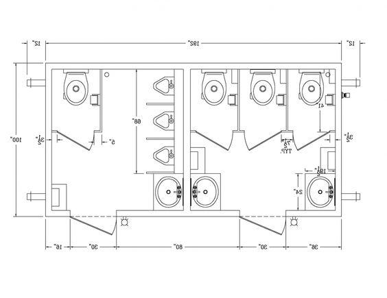 High Resolution Ada Bathroom Stall 11 Ada Handicap Bathroom Dimensio