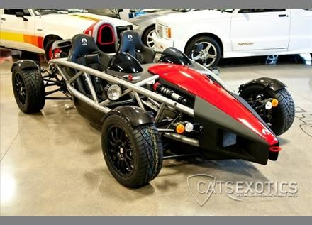 Ariel Atom it will ruin your face (youtube jeremy clarckson ariel atom you'll see)