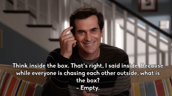 Phil Dunphy - Modern Famiy Best quotes