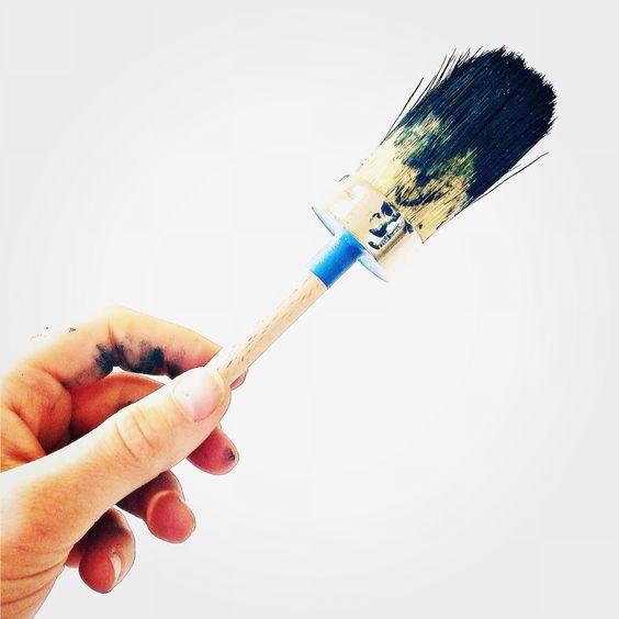 Paint it #anniesloan