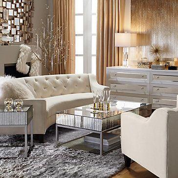 Concerto 6 Drawer Dresser Chests Amp Dressers Bedroom