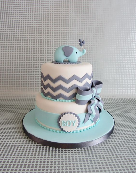 Southern Blue Celebrations: BABY SHOWER CAKES FOR BOYS