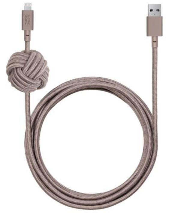 Chic charging cable
