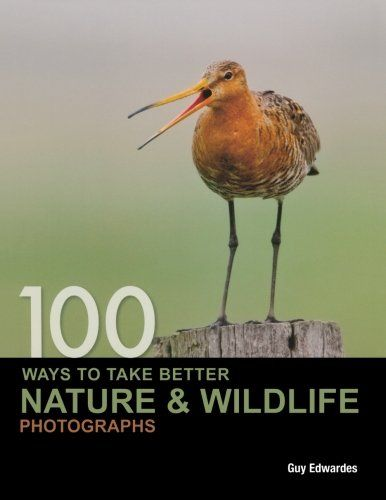 100 Ways to Take Better Nature & Wildlife Photographs, I take most of my animal photographs at the Omaha Zoo. I can get creative and don't have to wait in a duck blind, or tree stand.