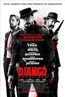 Django Unchained (2012)   Bounty hunter, Django unchained ...