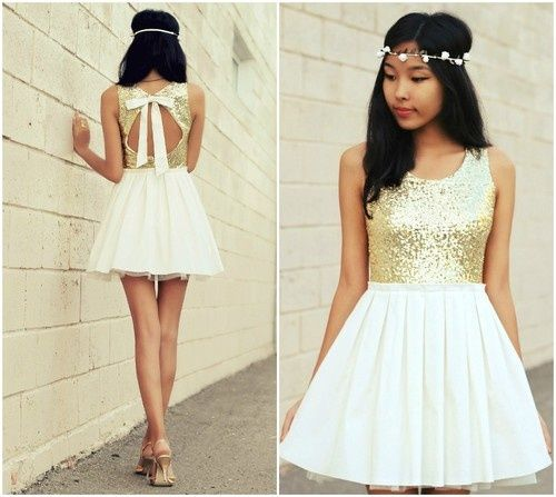 Regina would look great in this Beautiful tween dress The young ...