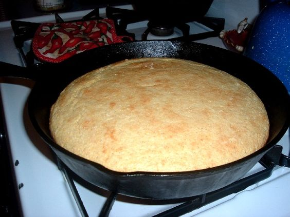 Cast iron skillet recipes camping and cast iron recipes for Cast iron skillet camping dessert recipes