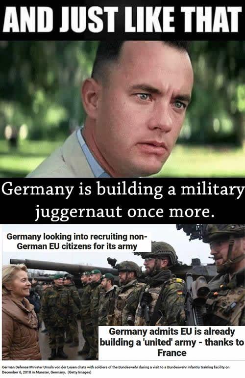Viral Meme Misidentifies Nazi Guard As Soros Factcheck Org