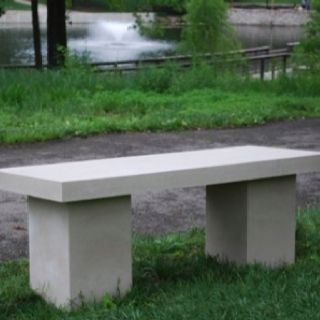 Outdoor Cast Concrete Bench Pool Envy Pinterest Concrete Bench Outdoor And Benches