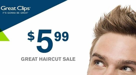 $5.99 Hair cuts at Great Clips-002