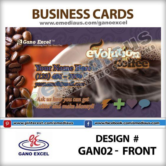 Gan02 front design business card 35 x 2 gano excel portfolio gan02 front design business card 35 reheart Gallery