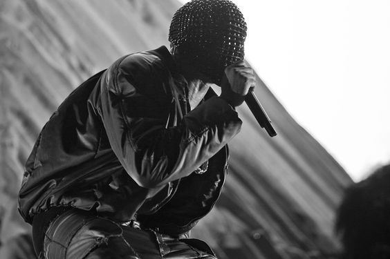 Image of Never Mind the Shoes: Kanye West Stands Up for Retailers