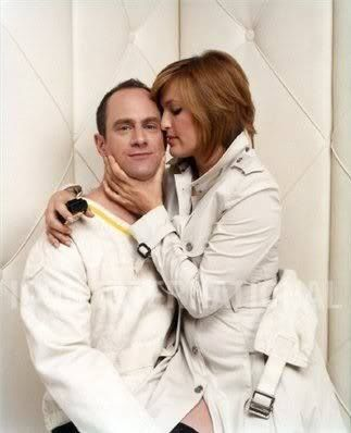 detective stabler and benson relationship with god