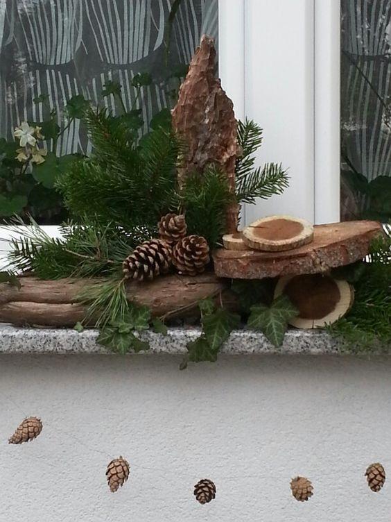 Fensterbank Holz Selber Machen ~ Pinterest • ein Katalog unendlich vieler Ideen