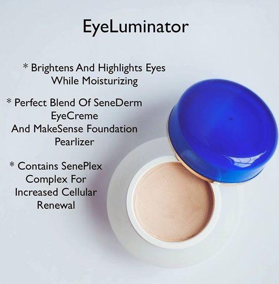 Eyeluminator Senederm Skincare By Senegence Full Size