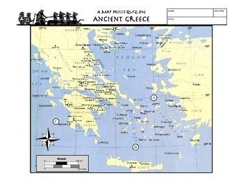 a well ancient greece and latitude longitude on pinterest. Black Bedroom Furniture Sets. Home Design Ideas