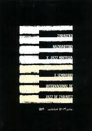 Resultado de imagem para posters jazz