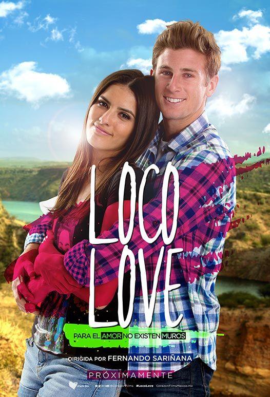 Loco Love 2017 Gavin Un Jugador De Futbol Americano Y Marisol