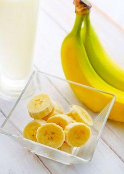 25 raisons de manger des bananes !