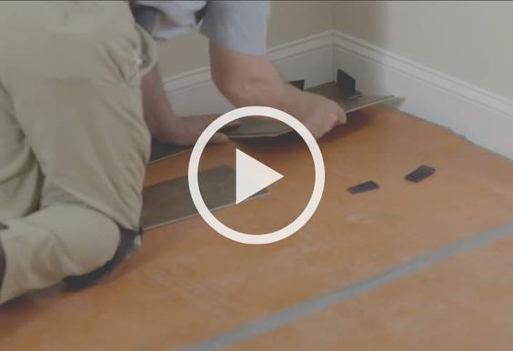 Home the o 39 jays and home depot on pinterest Home decorators laminate flooring installation