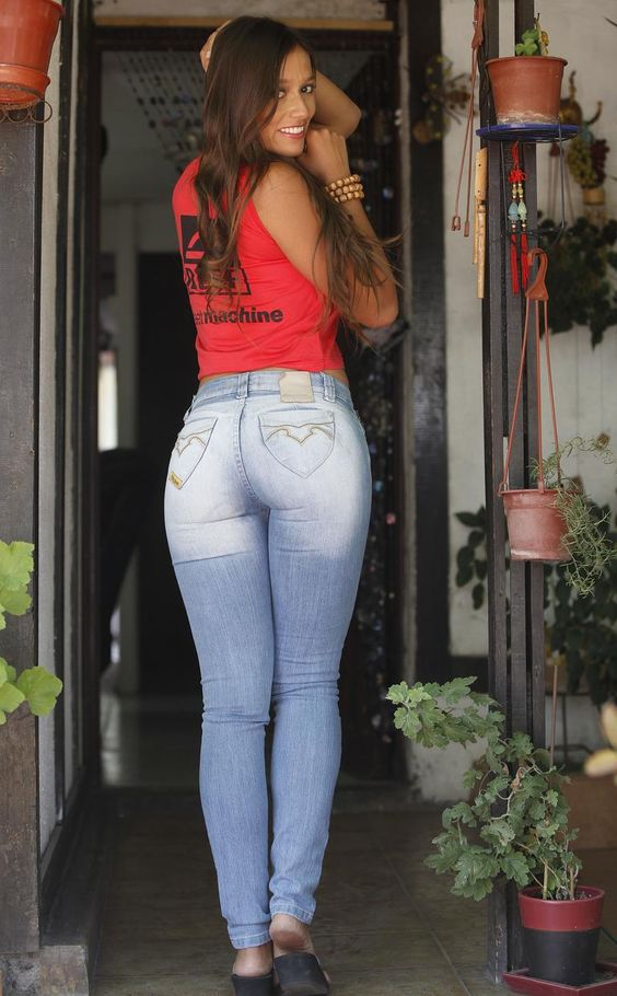 Mobiles and Jeans on Pinterest