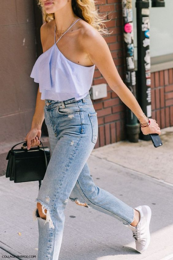 NYFW Street Style VI