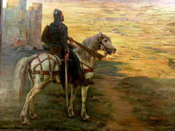 Reconquista cristiana medieval de la Península Ibérica y Baleares 8f39cdc8c8f04d374b184e265f068f46