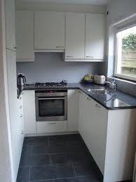 Kleine keuken woon keukens pinterest zoeken - Keuken kleine keuken ...