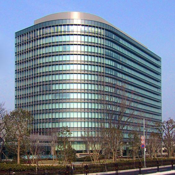 Edifício FAST AND FURIOUS sede em Itália.