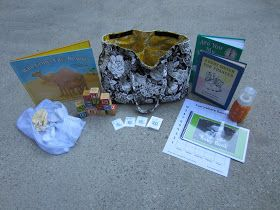 Kindergarten Lifestyle: Homework is Fun! Take-Home Kits