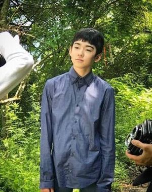 歌舞伎以外でも注目される八代目市川染五郎のかっこいい画像
