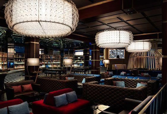 The Dorsey - Bar