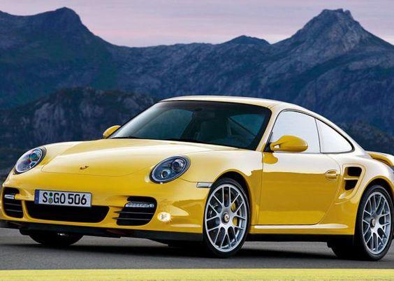 911 Turbo Porsche for sale - http://autotras.com