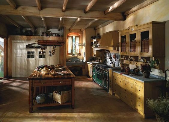 Cucine Country Treviso Ideas - Design & Ideas 2017 - candp.us