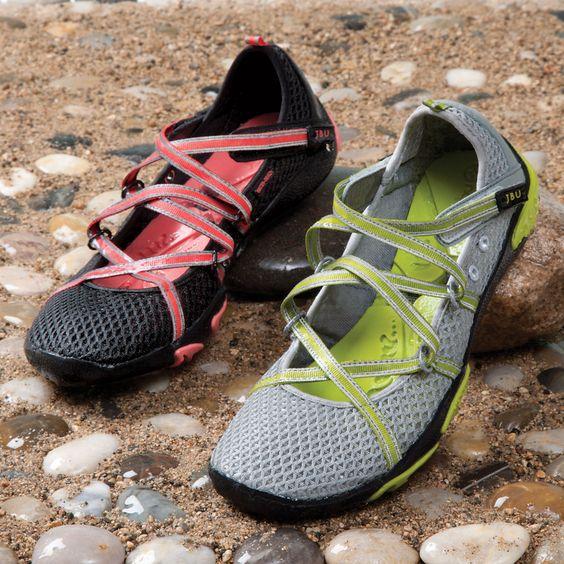 Jambu Tidal Water-Ready - Acacia | Free your Feet | Pinterest ...