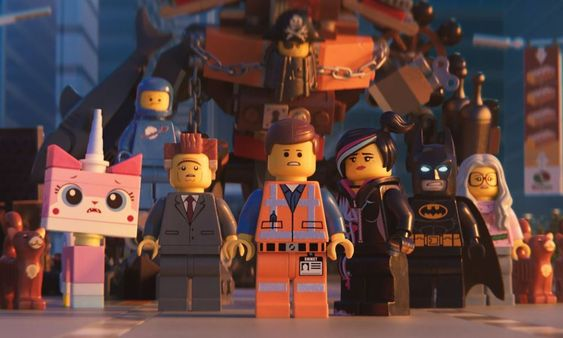 repost: The Lego Movie 2 review: It's perfectly fine — and not much more