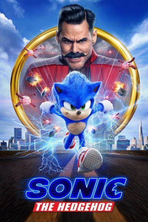 Assistir Sonic O Filme Dublado Online Em 2020 Filmes Completos