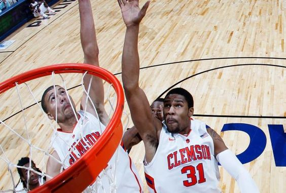 Clemson Basketball Preview