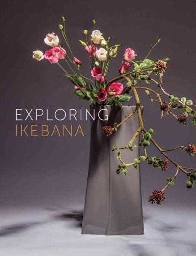 Exploring Ikebana