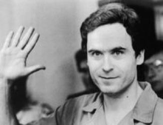 The devil knew when to look attractive, and Ted Bundy was handsome, cultured, and charming. He was strangling and mutilating his victims, displaying their lopped off heads in his apartment, having sex with the corpses, until putrefaction made it unbearable. Then he was simply the devil. By 1989 he was executed in the electric chair at age 43. He confessed to 30 murders, but there were possible at least 4 more. He was an insatiable killer, and a law student who began killing at 14.