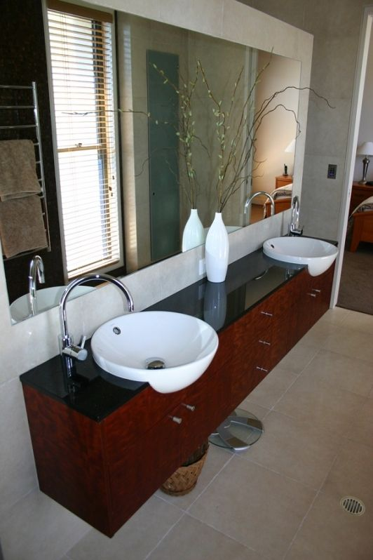 Design for bathroom home and garden design ideas for Small bathroom renovations canberra