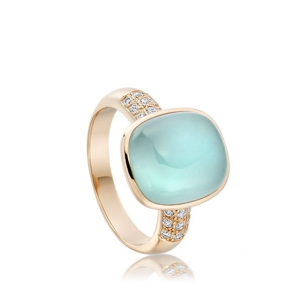 Perla Ring  By Astley Clarke Couture