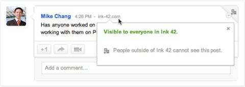 Google Plus Launches Tools For Business