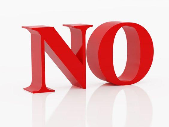 ¿Cómo Aprender A Decir NO? | Desarrollo Personal: