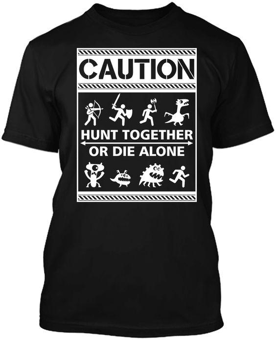 Hunt Together Version 2 | D20 Collective